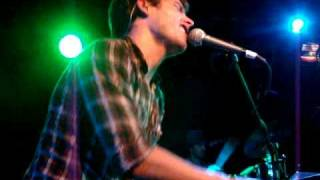 Jon McLaughlin- 4 Years