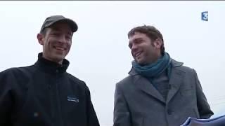 Grâce à WiSEED, Irisolaris fait financer des hangars agricoles solaires dans l'Allier