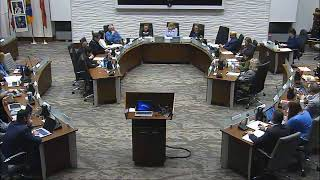 Watch Board Meeting - April 15 on Youtube.