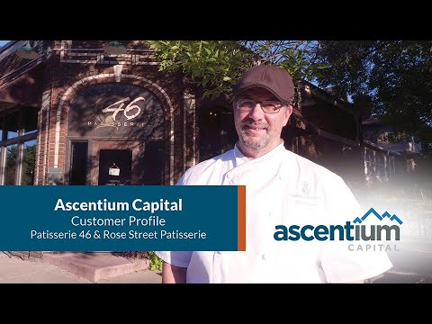 Equipment Financing  Leasing Company  Ascentium Capital