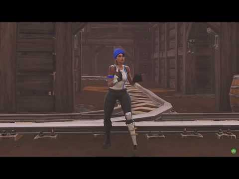MORHENA - Poppo Reggaeton (official video) #fortnitedance