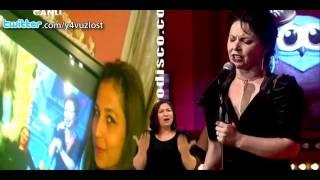 Şebnem Ferah - Mayın Tarlası (Disko Kralı Canlı Performans 01.07.2012)