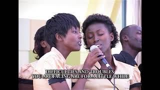 MTEGEMEE YESU, AMBASSADORS OF CHRIST CHOIR, COPYRIGHT RESERVED 2012