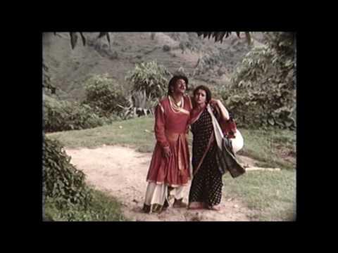 Meri Nakkali | Nepali Movie Hero No. 1 Song