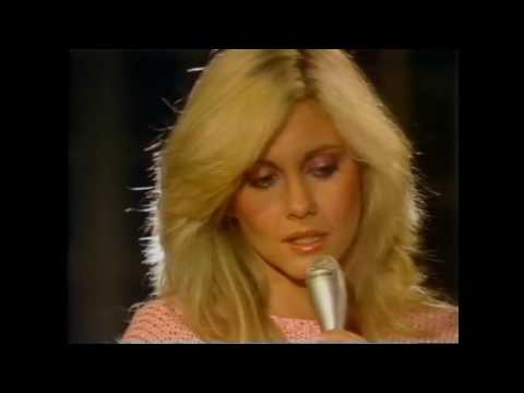 Elton John and Olivia Newton John - Candle In The Wind - Hollywood Nights -1980