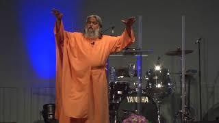 Sundar Selvaraj Sadhu August 24, 2017 : The Trumpet Warning Conference Part 4