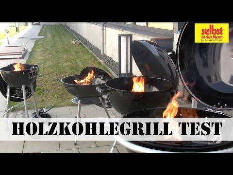 Tepro Holzkohlegrill Toronto Test : Holzkohlegrill das sind die besten für ihren grillgenuss