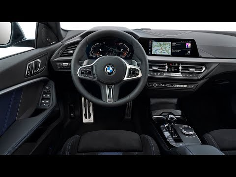 External Review Video ugO8J6Ya_UA for BMW 2 Series Gran Coupe (sedan, F44)