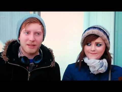 Johnathan goodwin london eye stunt (видео)