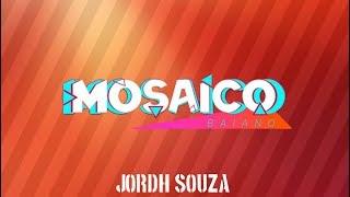 [AT] Cronologia De Vinhetas Do Mosaico Baiano (2007  2019)