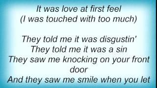 Ac Dc - Love At First Feel Lyrics