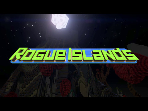 Rogue Islands Trailer thumbnail