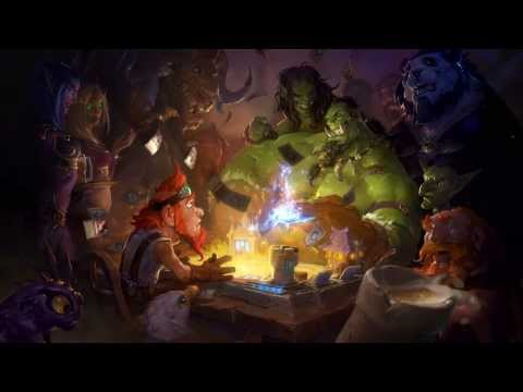 Vidéo Hearthstone Heroes of Warcraft