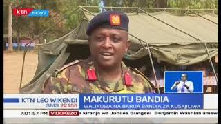 Makurutu bandia wakamatwa Nakuru
