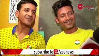 Independence Day 2018: Watch exclusive conversation with Music Director Duo Meet Brothers