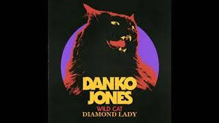 DANKO JONES - DIAMOND LADY