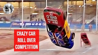 Car Roll Over Competition