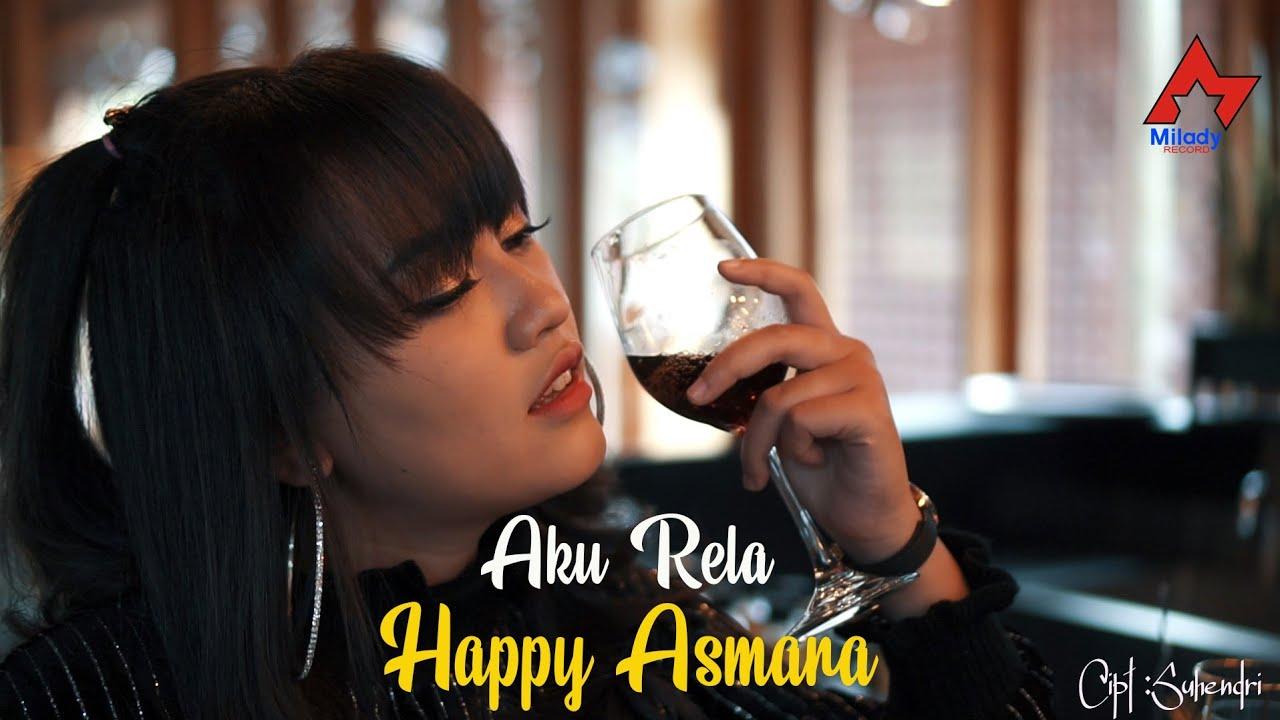 Chord Kunci Gitar Lagu Aku Rela - Happy Asmara, Jika Dia ...