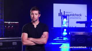 "All Access on Walmart Soundcheck: Josh Turner Discusses ""Pallbearer"" Song Meaning"