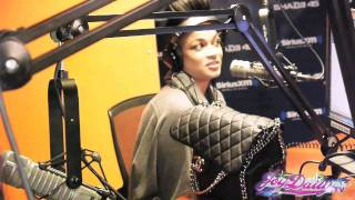 Charli Baltimore Talks about Camron & Why Lil Kim Doesn't Want to Battle on Shade45 Money Team