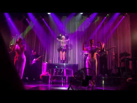 Zara Larsson All The Time Live At Dont Worry Bout Me Tour 26062019