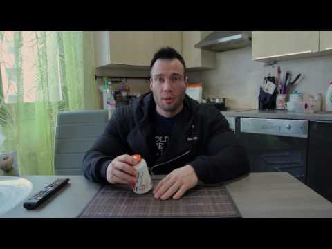 Sport-kondroitin glükózaminnal