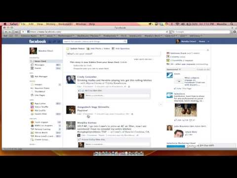 Facebook: How to Block Someone on News Feed