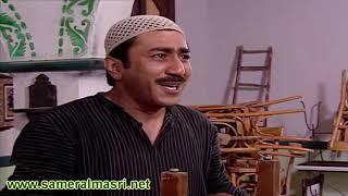باب الحارة  - الله يعينك على ما بلاك ما عاد عرفت قدامك من وراك .. كل البلا من النسوان - سامر المصري