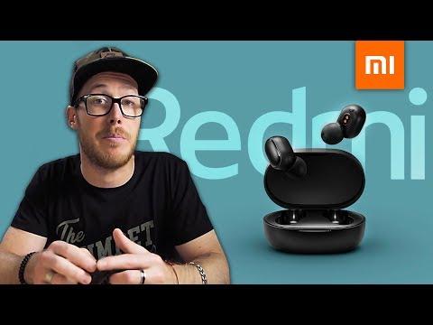 REDMI AirDots: Técnico en SONIDO analiza su calidad (Auriculares Inalámbricos)