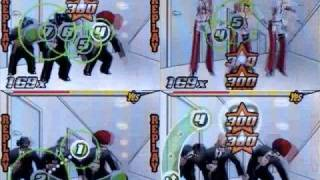 Elite Beat Agents - Episode 9 (TripleLei's Edit) ALL 300