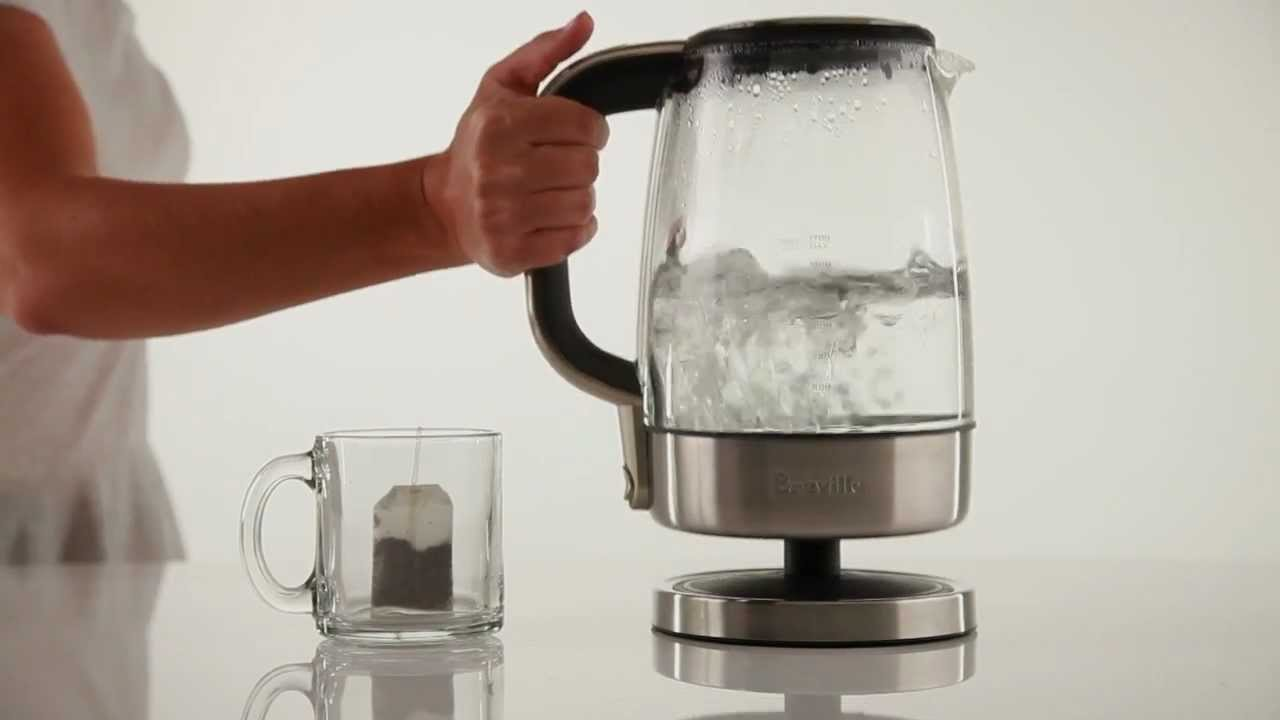 Breville -- The Crystal Clear™
