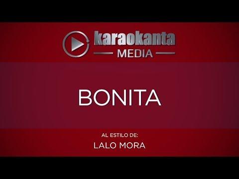 Bonita Lalo Mora
