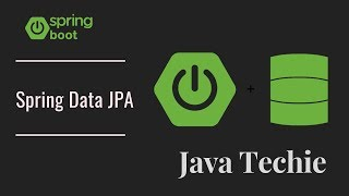 Spring Data JPA | Example | Java Techie