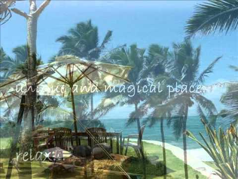 Bethsaida Hermiatge Resort in Kerala / Indien
