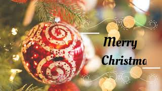 Happy Holidays and Merry Christmas greeting for business clients