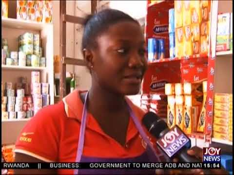Period Poverty - The Pulse on JoyNews (21-11-18)