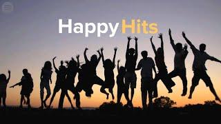 Spotify Playlist: Happy Hits