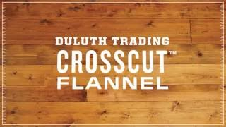 Duluth Trading Womens Crosscut™ Wicking Flannel Shirt