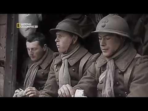 Apocalipsis La Segunda Guerra Mundial - Capítulo 1
