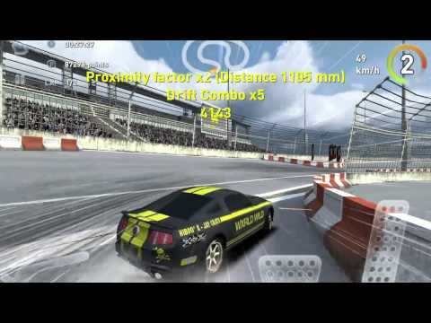 Real Drift Car Racing wideo