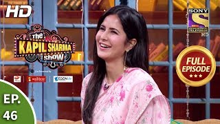 The Kapil Sharma Show Season 2-दी कपिल शर्मा शो सीज़न 2-Ep 46-Fun With Kat And Salman-2nd June, 2019