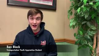 Transportation Youth Apprenticeship - J&R Auto Service
