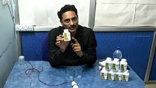 Modicare -Spirulina health product demo - Download this Video in MP3, M4A, WEBM, MP4, 3GP