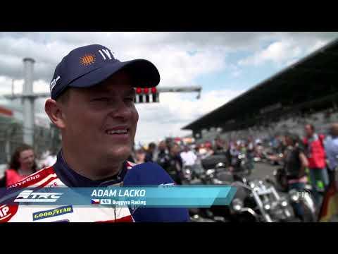 FIA ETRC - #04 Nürburgring - International Highlight (EN)
