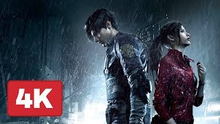 Gameplay #2 - Gamescom 2018 - Leon Kennedy