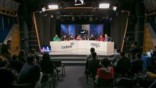 UNIACC fue sede del debate político y social con Radio La Clave