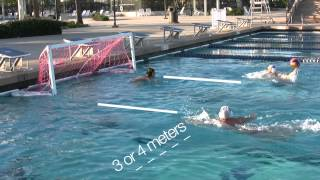 Water Polo 101: 6 Simple Ways to Improve Your Game