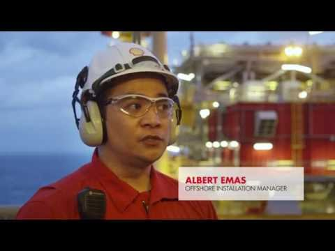 About 90% of the world's earthquakes occur in a huge Pacific Ocean basin called the Ring of Fire. How do you safely unlock natural gas from a platform at the ocean surface where tremors and typhoons strike?