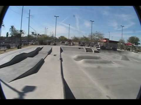 Union Hills Skatepark