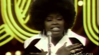 Love Unlimited - It May Be Winter Outside [+ Barry White Introduction & Interview] Soul Train 1973